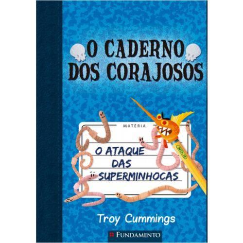 O Caderno dos Corajosos (Vol. 2)