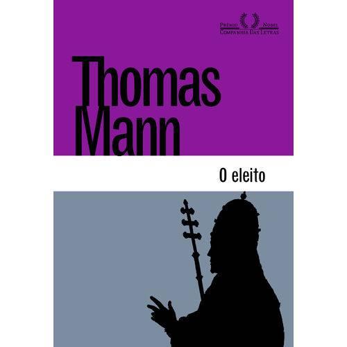 O Eleito - 1ª Ed.