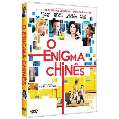 O Enigma Chines