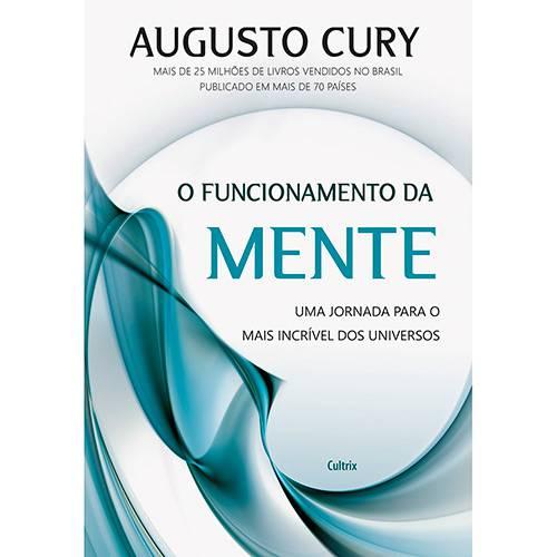 O Funcionamento da Mente - 1ª Ed.