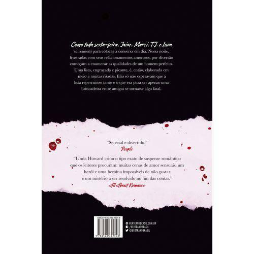O Homem Perfeito - 1ª Ed.
