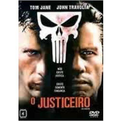 O Justiceiro - Marvel