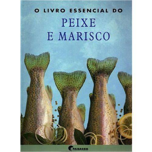 O Livro Essencial do Peixe e Marisco