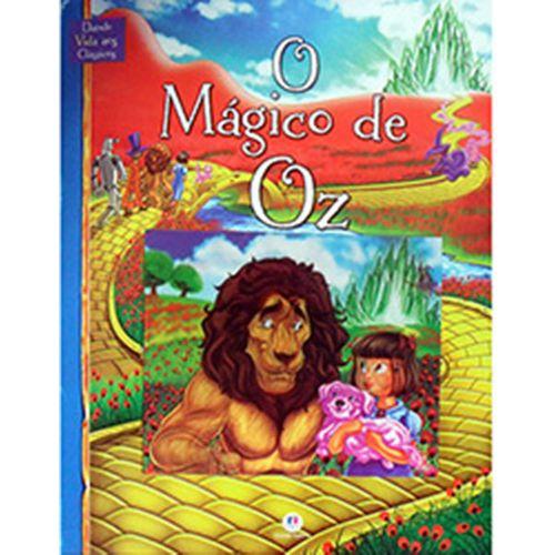 O Magico de Oz