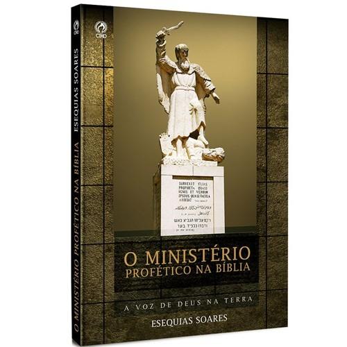 O Ministério Profético na Bíblia