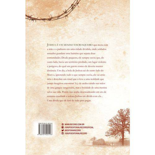 O Muro - 1ª Ed.