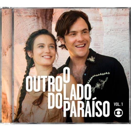 O Outro Lado do Paraíso Vol. 1