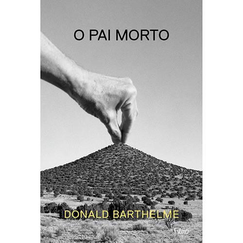 O Pai Morto - 1ª Ed.