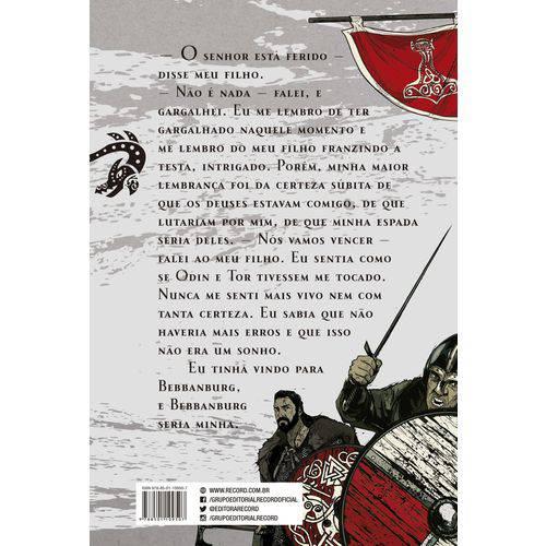 O Portador do Fogo - 1ª Ed.