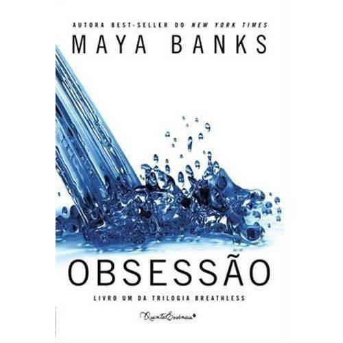 Obsessão. Trilogia Breathless