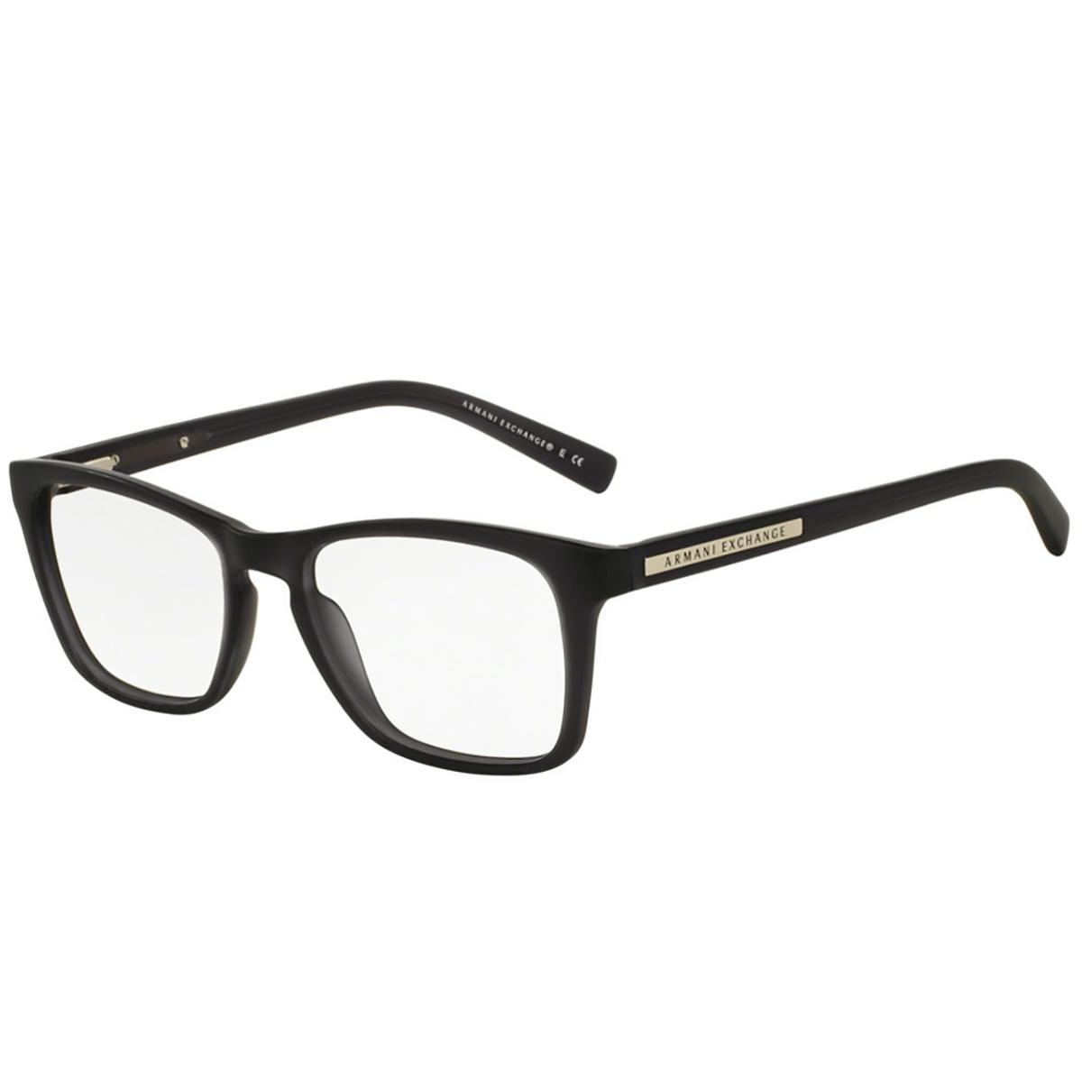 Óculos de Grau Armani Exchange AX3012L 8020 AX3012L8020