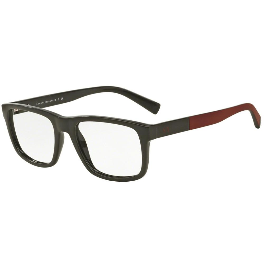 Óculos de Grau Armani Exchange AX3025 8176 AX30258176