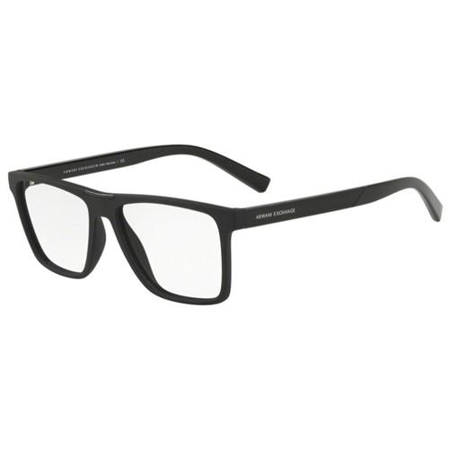 Óculos de Grau Armani Exchange AX3055L 8078 AX3055L8078