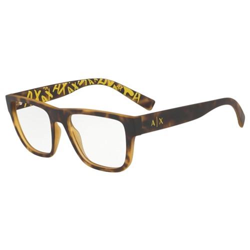 Óculos de Grau Armani Exchange AX3062 8078 AX30628078