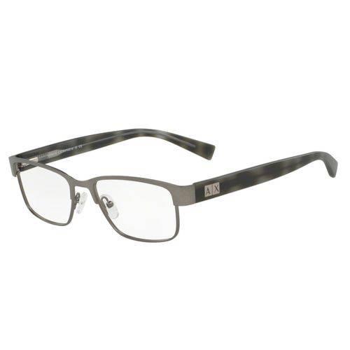 Óculos de Grau Armani Exchange Masculino AX 1020L 6093 Tam.54