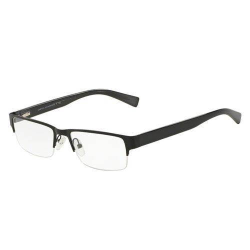 Óculos de Grau Armani Exchange Masculino AX 1015L 6070 Tam.52