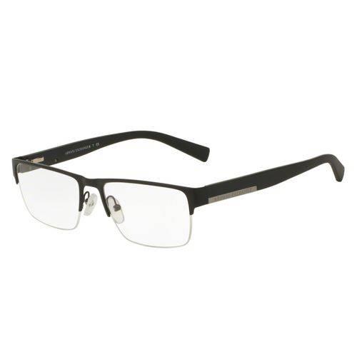 Óculos de Grau Armani Exchange Masculino AX 1018L 6063 Tam.54
