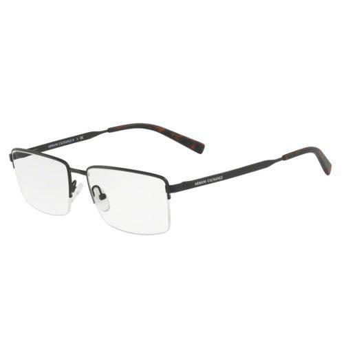 Óculos de Grau Armani Exchange Masculino AX1027 6102 Tam.54