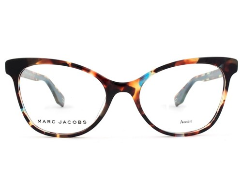 Óculos de Grau Marc Jacobs MARC 284 FZL-52