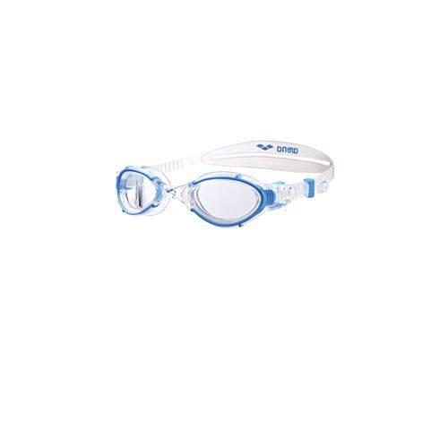 Óculos de Natação Arena Nimeses Woman Azul