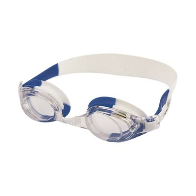 Óculos de Natação Bit NTK Branco e Azul
