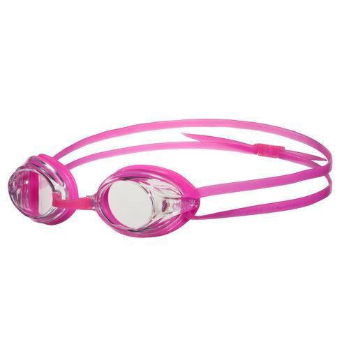 Óculos de Natação Drive 3 Arena / Rosa-Transparente