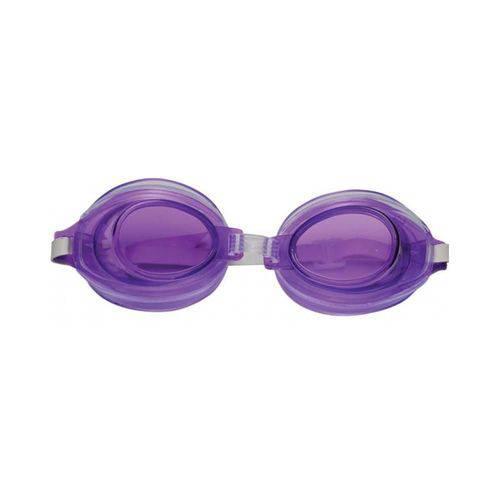 Óculos de Natação Fashion - Mor - Roxo - 001896