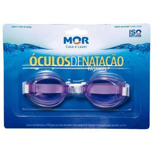 Óculos de Natação Fashion - Mor