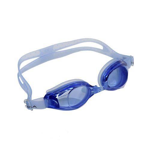 Óculos de Natação Fusion Nautika (Azul Escuro)