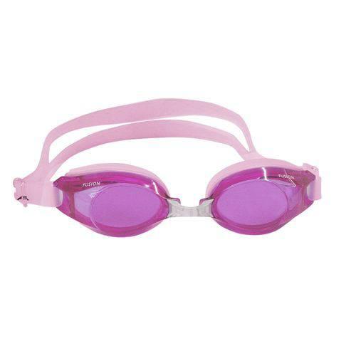 Óculos de Natação Fusion Nautika (Rosa)