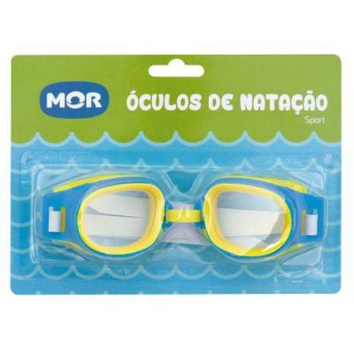 Óculos de Natação Infantil Praia Piscina Sport Mor
