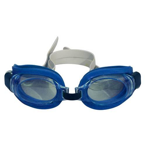 Óculos de Natação Lemar Azul - Nautika