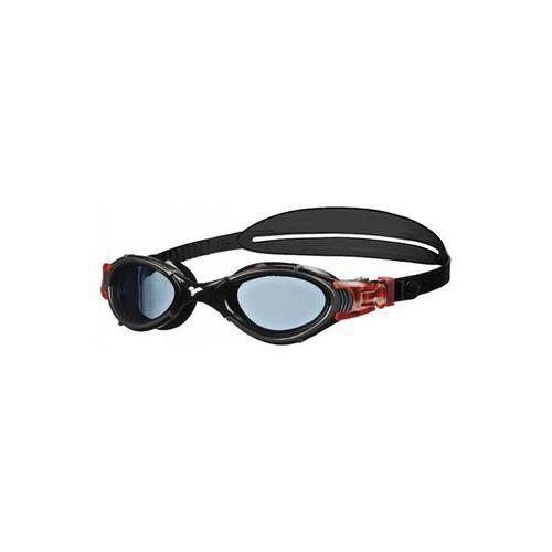 Óculos de Natação Nimesis Crystal M Preto e Vermelho Arena