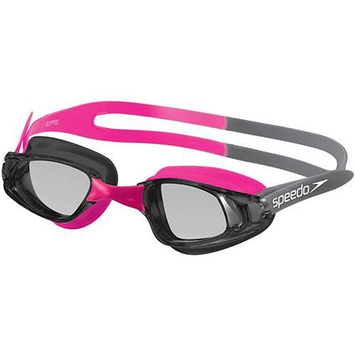 Óculos de Natação Speedo Glypse Rosa Fume