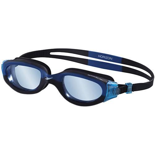 Óculos de Natação Speedo Horizon Preto Azul
