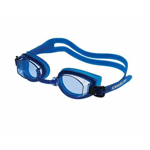 Óculos de Natação Speedo New Shark / Azul-Azul