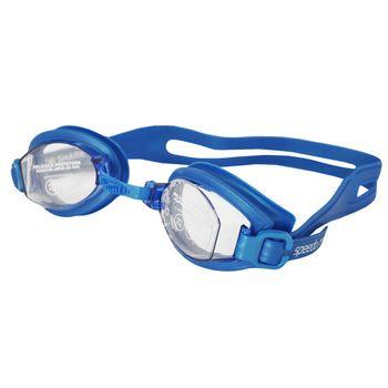 Óculos de Natação Speedo New Shark Azul Único
