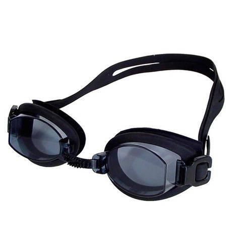 Óculos de Natação SPEEDO NEW SHARK - Speedo - Preto/Fumê