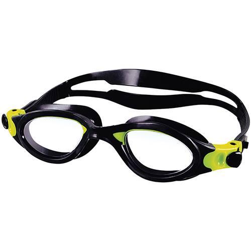 Óculos de Natação Speedo Phanton Preto Fume