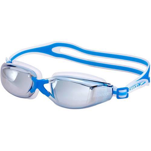 Óculos de Natação Speedo X Vision-004080 Transparente Azul