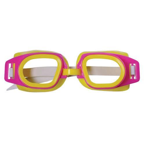 Óculos de Natação Sport - Rosa