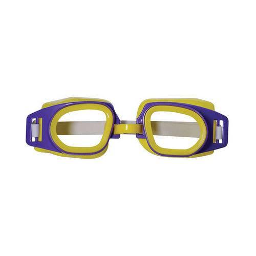 Óculos de Natação Sport Roxo Mor