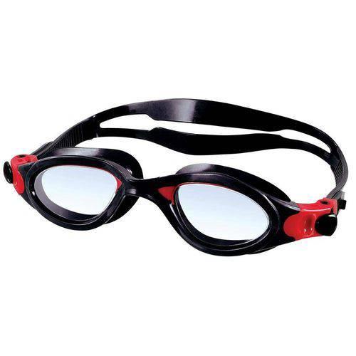 Óculos de Natação Tamanho Único Phanton Preto Fume Speedo