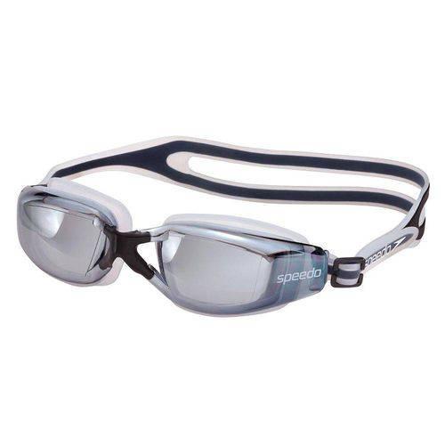 Óculos de Natação Xvision Transparente/Fumê - Speedo