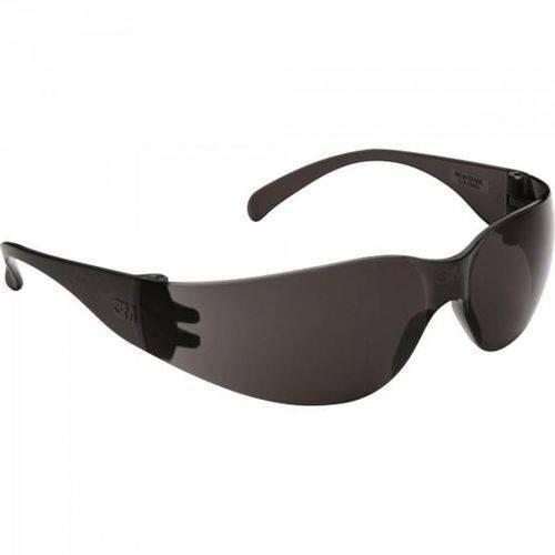 Óculos de Proteção Antirrisco e Antiembaçante Virtua Cinza 3m