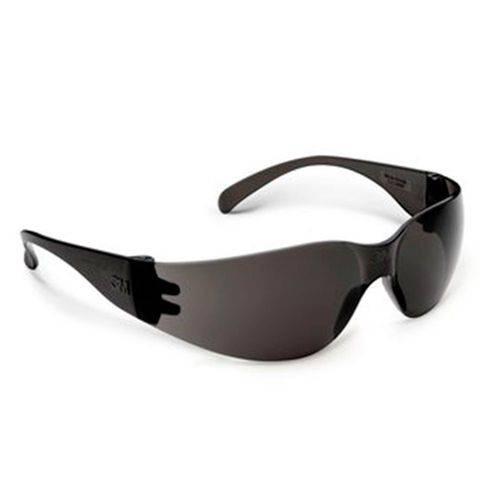 Óculos de Segurança Virtua Cinza com Tratamento Antirrisco e Antiembaçante-3M-HB004286702