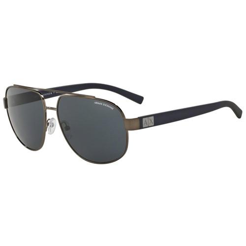 Óculos de Sol Armani Exchange AX2019SL 6087/87 AX2019SL6087/87