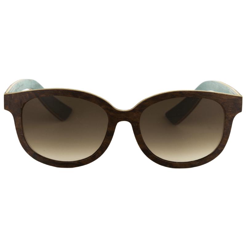Óculos de Sol Elô MARROM