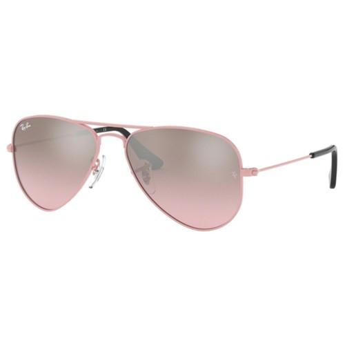 Óculos de Sol Infantil Ray Ban Aviador | Tri-Jóia Shop