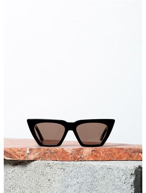 Óculos de Sol Modan Preto